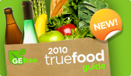 2010 Truefood Guide